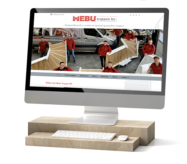 Website laten maken Warmenhuizen